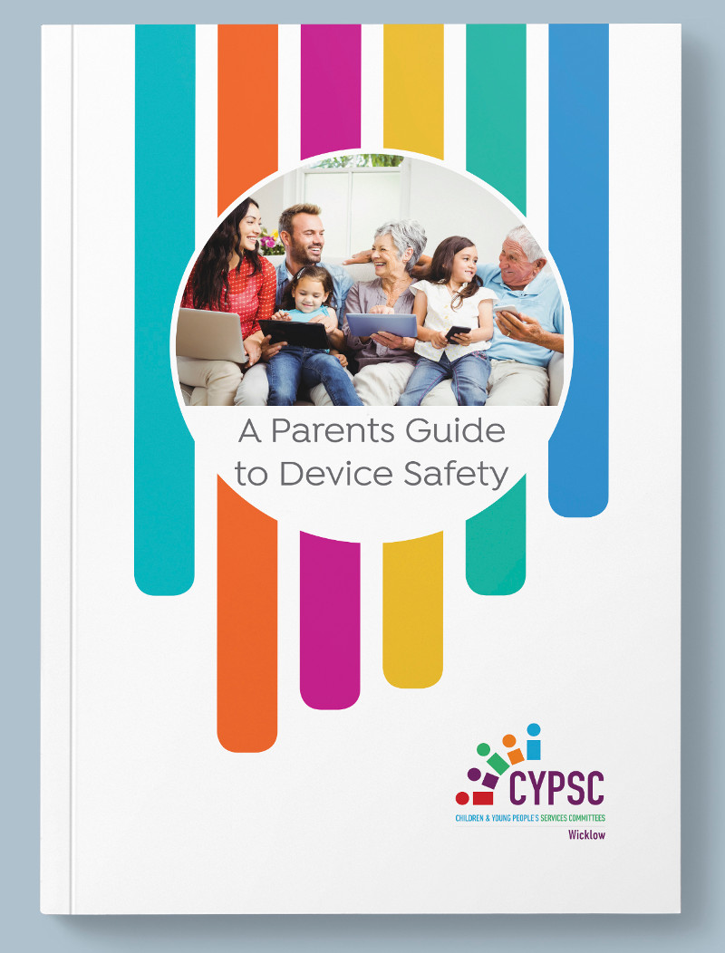 Device Safety Cover